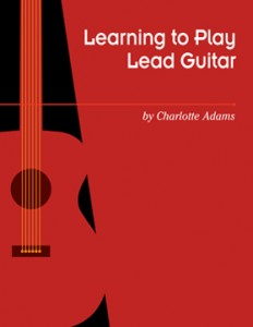 Learning to Play Lead Guitar